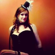 Violet Corbeau Tweet Pic 3